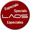 men� semana restaurante LAOS